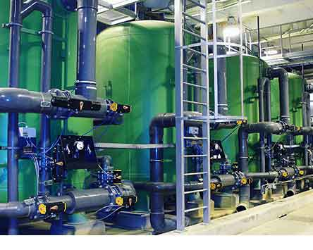 Industrial Water Treatment In India Best Water Treatment